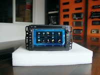 "GPS-навигатор 7"" CAR DVD PLAYER with GPS navigation for Buic Enclave / GMC Yukon / GMC Tahoe / CHEVROLET Acadia / Suburban"