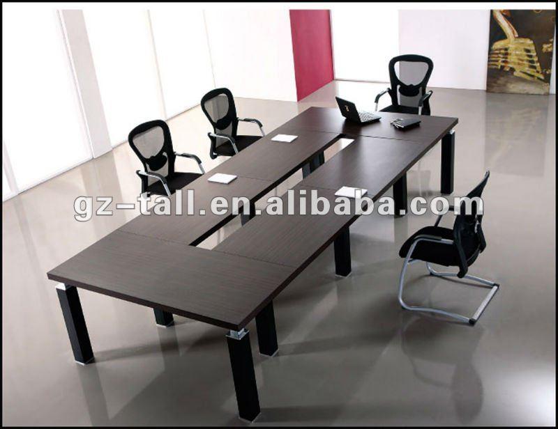 u Shape Conference Table Design u Shaped Conference Tables