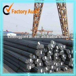 10mm barra de ferro para construção