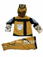 Halloween costumes Children's model super deals for chrismas day Role-playing Variant vajrayana