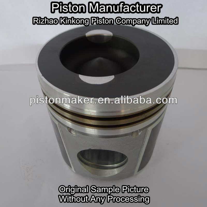 weichai steyr piston WD68