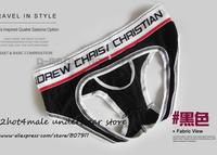 Hot seller! Andrew Christian Sexy Men's Underwear CoolFlex Jockstrap Air Jock