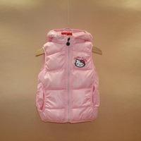 Жилет для девочек 4 babys Hello Kitty babys 2964