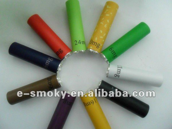 Mini elektronische zigarette 808d Electronic Cigarette Disposable