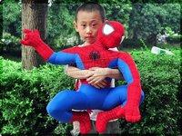 Кукла Children's favorite gifts-spider-man