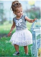 Платье для девочек children girl dress, chilren clothing, 5 pcs/lot, kid wear, tutu dress, 0.9kg