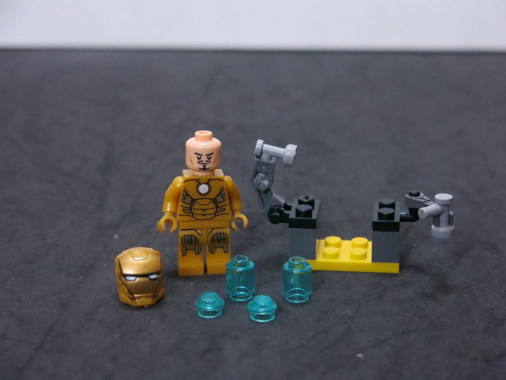 Детское лего * * * Elighten * Legofigures * 12 /*
