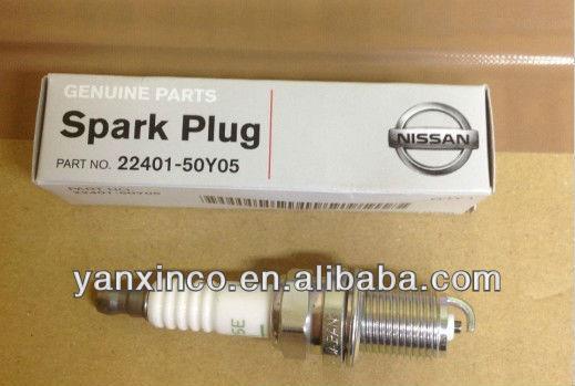 GenuinePick-up Spark plug for nissan