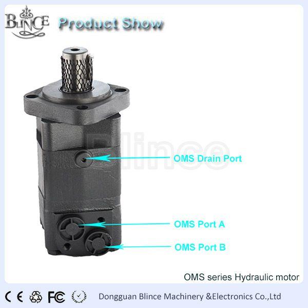 Hydraulic Oil Hydraulic Motors Hydraulic Motor Generators