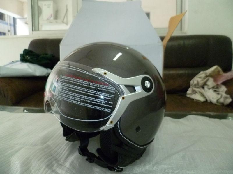Cheap Open Face Motorcycle Helmet /half face helmet/cheap city helmet