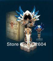 Фигурка героя мультфильма BlizzCon 2011 Diablo 3 /7