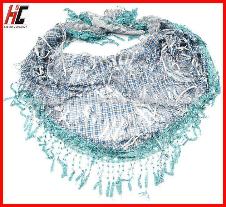 Fashion Trangle scarf Schal Cachecol Bufanda