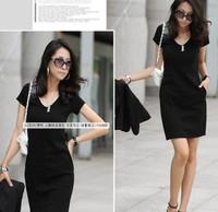 Женское платье v/m, l 1320