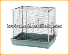 Metal wire animal cages manufacturer in China.