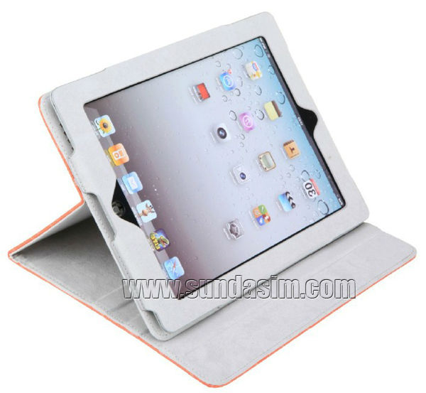 for ipad rock case