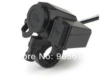 Специализированный магазин New Motorcycle 12V USB Cigarette Lighter Power Port Integration Outlet Socket