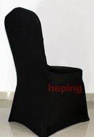 Свадьба спандекс banquet кресло охватывает pandex Председатель Обложка/лайкра стул обложки черные 20шт