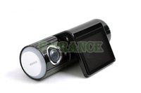 Автомобильный видеорегистратор 140 degree lens HD 720P Car black box +1280*720p 30fps Night Vison . English Version
