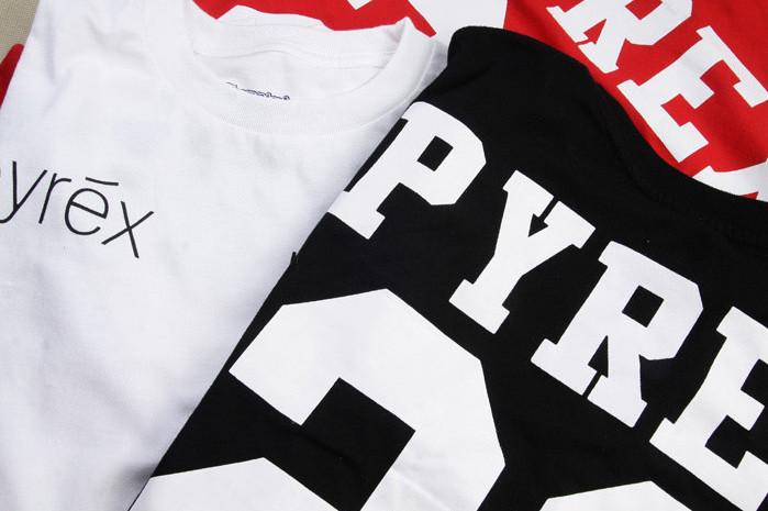 Мужская футболка Pyrex 23 t