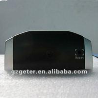 Прибор записи посещаемости по отпечаткам пальцев Spanish Fingerprint access control F7