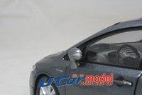 Игрушечная техника и Автомобили China honda 1pcs/lot 1:18 Honda civic 2009 die/cast