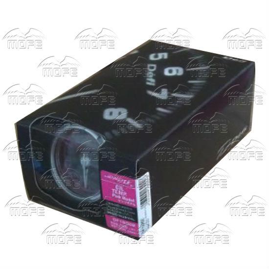 60MM Pink Blue LED Backlight Sensor + Stepping Motor Defi ADVANCE C2 Oil Pressure Press Gauge Meter packing