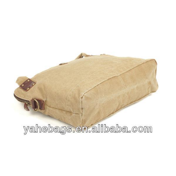 cotton canvas bag 2014 / women's canvas tote bag