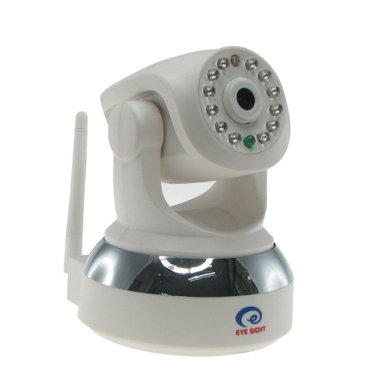 HD megapixel wifi wireless 360 degree camera