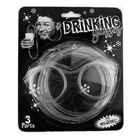 Соломинки для питья  901 743-HP-LG-Glasser