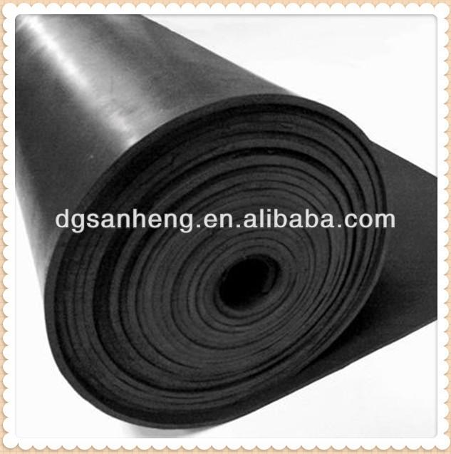 EPDM Density of Rubber Hose Construction Material