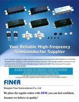 Электродетали rf mosfet amplifier power module RA07H4452M