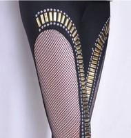 Носки и колготки ECR моды ECR ТБ 2298
