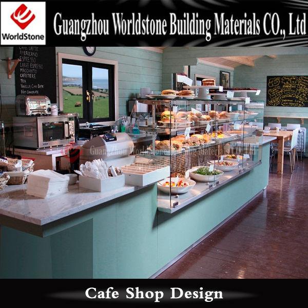 Shop Counter Furniture Sandwich Bar Counters Design - Buy Coffee Shop ...