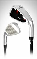 клюшка для гольфа Oct! Steel shaft Golf Club With Head Cover