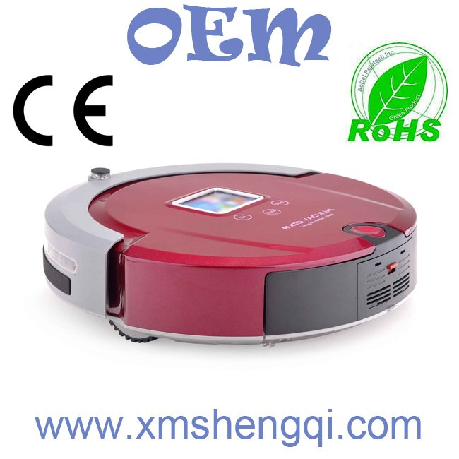 High Intelligent Gift for Parents 3 In 1 Multifunctional iRobot  Vacuum cleaner