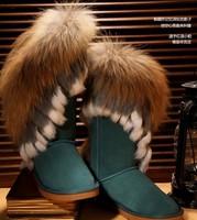 Женские ботинки 2116