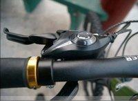Free shipping! Land Rover mountain bike 27 speed folding bicycle ( spoke ) cross/country mountain biking ( green )