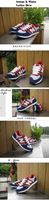 Женские кроссовки Hot selling men and lady shoes can mix color balancing shoes sneakers sport shoes