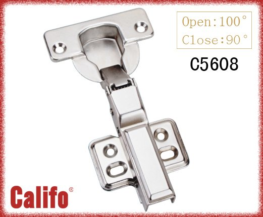 40mm cup door hinge/soft closing cabinet concealed hinge