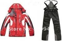 Мужская куртка для лыжного спорта 5 + S /xxl