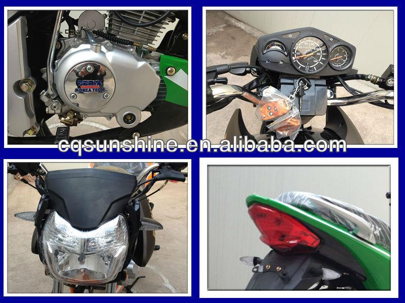 2013 mais recente raios da roda 200CC motocicleta ( SX200-RX )