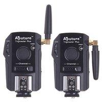 Специальный магазин Aputure 2.4g + Nikon D300S D300