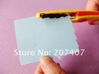 Ножницы для бумаги diy