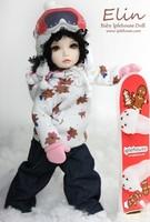 Кукла SH 1/6 iplehouse SH-030