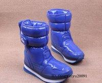 Женские ботинки WOLDWIDE