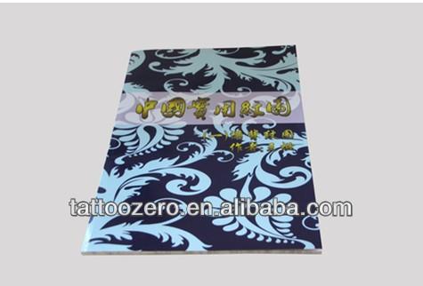 NEW arrival tattoo magazine tattoo flash book supplies