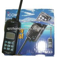 Рация ICOM ic/m33 ICOM 2