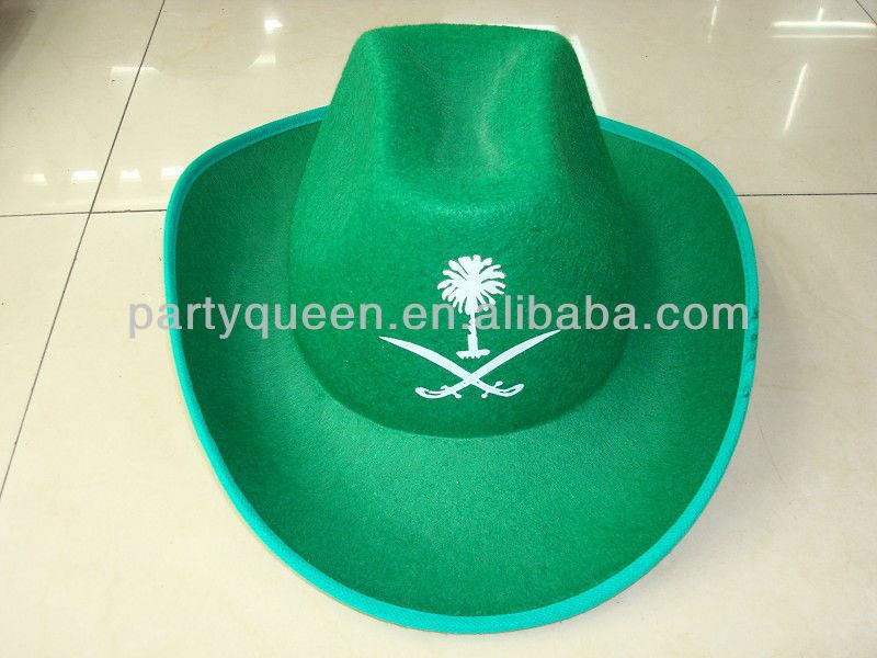 Black party top hat P-H138