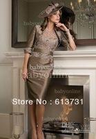 Платье для матери невесты Cap v J2211