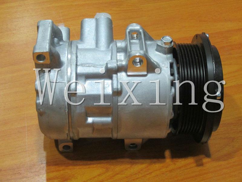 car a/c compressor denso 6SEU16C for Toyota CAMRY RAV4 ACA33 88310-06330 447190-5320 447190-5323 88310-33250
